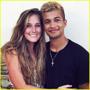 Jordan Fisher & Girlfriend Ellie Woods Have Actually Known Each Other For Years!