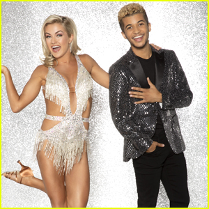 Jordan Fisher & Lindsay Arnold's Contemporary Will Move You To Tears on DWTS Season 25 Week 4