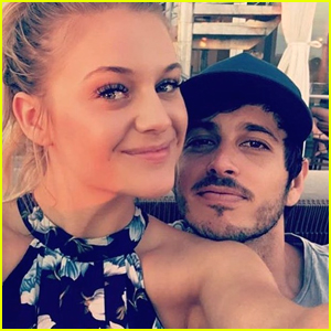 Kelsea Ballerini Has a Two Week Rule with Fiance Morgan Evans