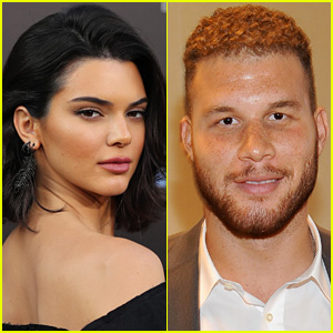 Kendall Jenner Walks the Queen Mary's Haunted Mazes with Boyfriend Blake Griffin (Video)