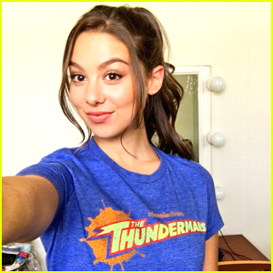 Kira Kosarin Reacts to 'This is Us' Name-Dropping Her 'Thundermans' Character