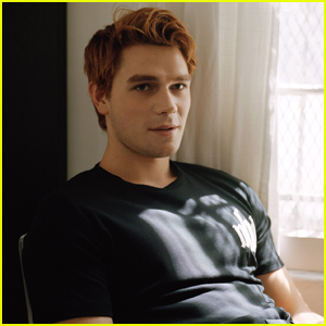KJ Apa Reveals That He Actually Wanted To Be an Accountant Before Becoming an Actor