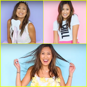 LaurDIY Shares Epic Halloween Costumes You Can Make at Home!
