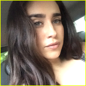 Lauren Jauregui Posts Inspiring National Coming Out Day Post