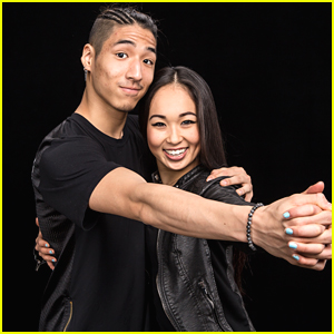 SYTYCD's Lex Ishimoto Thought Koine Iwasaki Was Actually Going To Win Instead of Him