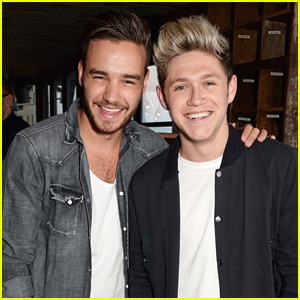 Liam Payne Tweets He is 'Proud' of Niall Horan