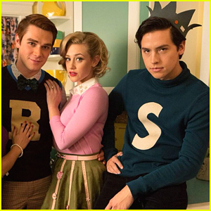 Riverdale's Lili Reinhart on Barchie Possibilities: 'That's Over & Done With'