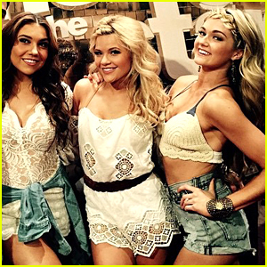 Friendship Friday: Lindsay Arnold, Jenna Johnson & Witney Carson Bond Over 'The Bachelor'