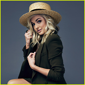 This Is Where Lindsay Arnold Finds Her Choreography Inspiration For DWTS (Exclusive)