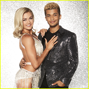 Jordan Fisher & Lindsay Arnold Will Dance Rumba For 'DWTS' Season 25 Movie Night (Exclusive)