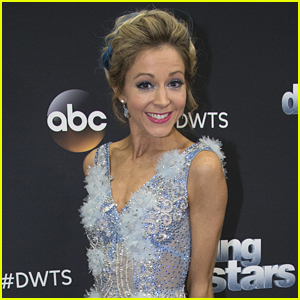 Lindsey Stirling Changed Her Eating Regimen After Signing Up For DWTS Because of Her Eating Disorder
