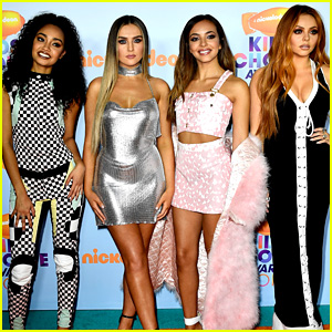 Little Mix Announce Three New Songs & Full-Length Documentary