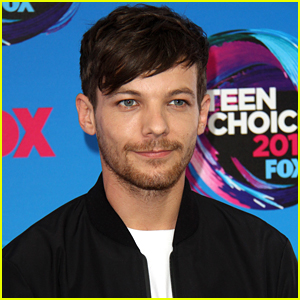 Louis Tomlinson Talks New Single 'Just Like You' & The Meaning Behind It