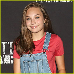 Maddie Ziegler Doesn't Like Being Called A Celebrity For A Really Important Reason