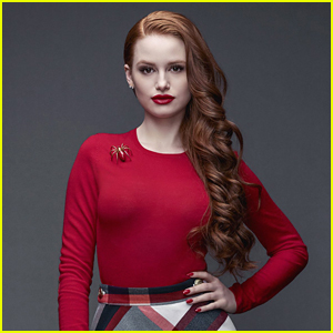 Madelaine Petsch Spills Secrets About Cheryl Blossom's Signature Lip Color