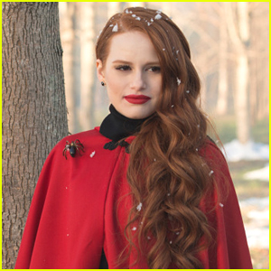 Madelaine Petsch Doesn't Want to Dye Her Hair For A Role