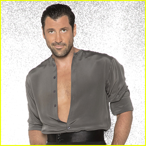 Did Maksim Chmerkovskiy Take The Night Off of DWTS Because of Drama with Vanessa Lachey?