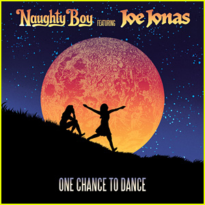 Naughty Boy & Joe Jonas Drop New Song 'One Chance to Dance' - Listen Here!