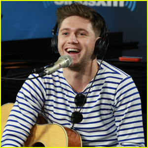 Niall Horan Expands on the Story Behind His Song 'Mirrors'