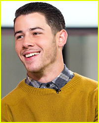 Nick Jonas Put a New Spin on 'Lovebug' & You'll Love It!