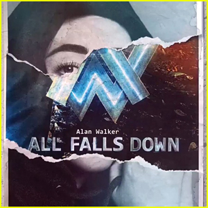 Noah Cyrus Drops 'All Falls Down' - Listen Now!