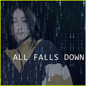 Noah Cyrus Teases New Song 'All Falls Down' - Listen Here!