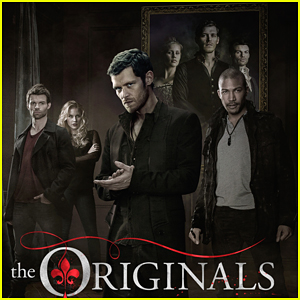 'The Originals' Adds Another New Character For Final Season