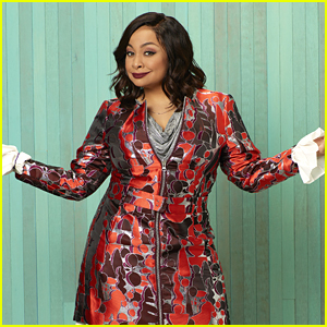 Raven Symone Dishes Advice That Every Young Person in The Industry Needs To Know
