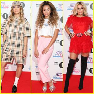 Rita Ora, Ella Eyre, & Tallia Storm Bring Girl Power to BBC Radio 1 Teen Awards