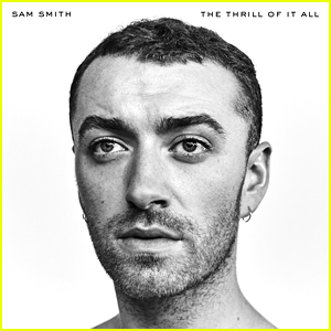 Sam Smith Announces The Title of His New Album!!