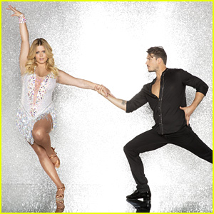 Sasha Pieterse Shares Her Most Memorable Year with Gleb Savchenko on DWTS Season 25 Week 4