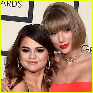 Selena Gomez Gives Taylor Swift's 'Reputation' a Great Review!