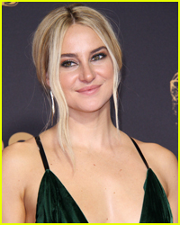 Shailene Woodley Has A Hot New Boyfriend