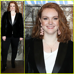 Shannon Purser Casually Wrote a Song & Posted it on Twitter - Listen!