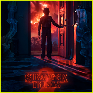 'Stranger Things' Season 2 Has a Chilling New Trailer (Video)