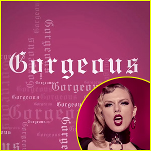 Taylor Swift Drops New Song 'Gorgeous' - LISTEN NOW!