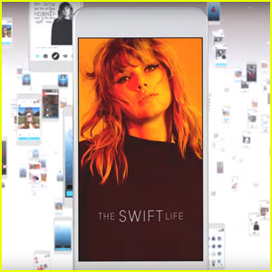 Taylor Swift Is Launching Her Own App to Connect With Fans!