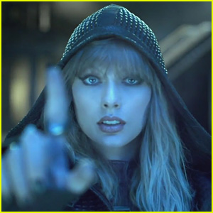 Taylor Swift Drops New Video for 'Ready for It' - Watch Now!