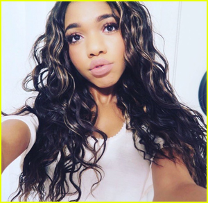 Teala Dunn Dishes On Connecting With Her Fans Over DM Sprees (Exclusive)