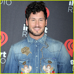Val Chmerkovskiy Writes Memoir Due Out in March 2018
