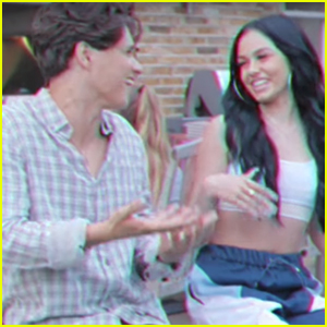 The Vamps' Brad Simpson & Maggie Lindemann Are A Could-Be Couple in 'Personal' Music Video - Watch!