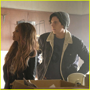 Vanessa Morgan Previews Toni Topaz's Debut on 'Riverdale' Tonight