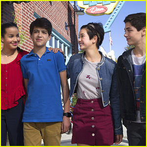 Disney Channel's 'Andi Mack' Banned in Kenya Following Gay Storyline