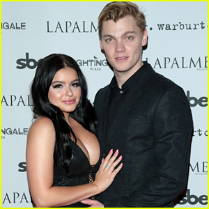 Ariel Winter Can See Herself Getting Engaged to Boyfriend Levi Meaden