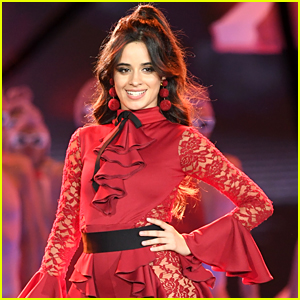 Camila Cabello Isn't Concerned About Winning Awards For Her Music