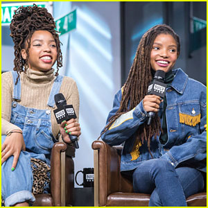 Chloe x Halle Dish on Meeting Beyonce, Michelle Obama, & Oprah!