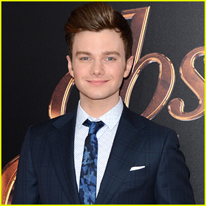 Chris Colfer Turned A Memoir Book Offer Into 'The Land of Stories' Instead