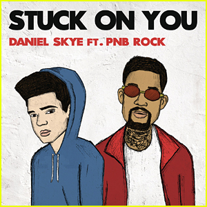 Daniel Skye Drops New Song 'Stuck on You' - Listen & Download Here!