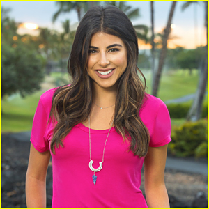 Daniella Monet Dishes On 'Paradise Run' Season 3 (Exclusive)