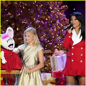 Pentatonix Debut 'Deck The Halls' Music Video Ahead of 'A Very Pentatonix Christmas' Special Tonight